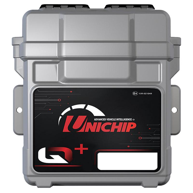Unichip Q+