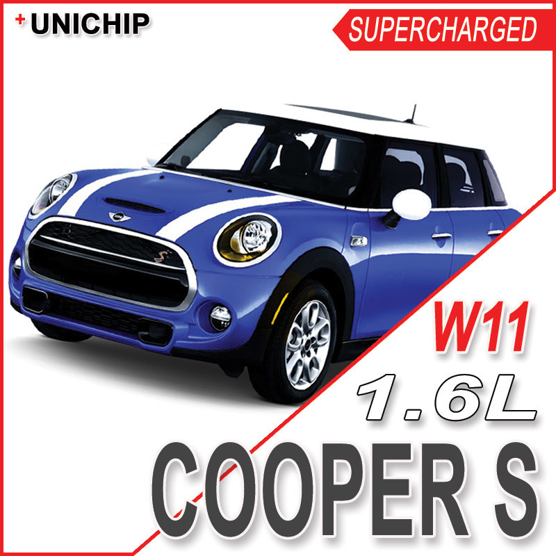 ChipPower Performance Tuning Chip CS2 compatible with MINI R50 R53 Cooper//S 2001-2007 Increase Horsepower Plug/&Drive Gasoline