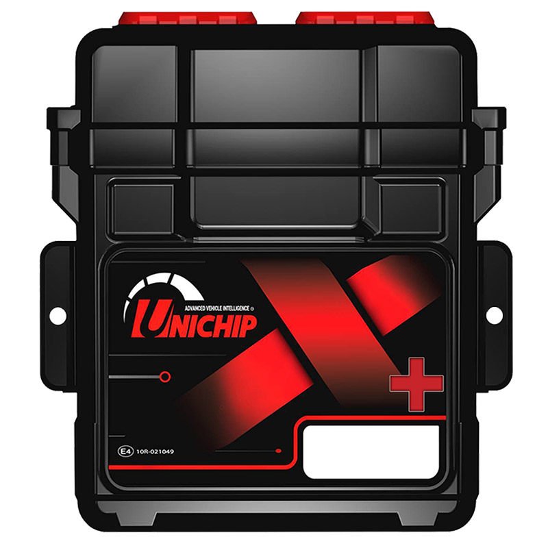 Unichip X+